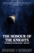 The Honour of the Knights by Stephen Sweeney