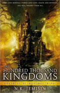 The Hundred Thousand KingdomsNK Jemisin
