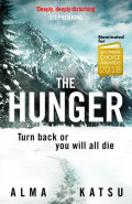 The Hunger by  by Alma Katsu