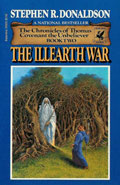 The Illearth War by Stephen Donaldson