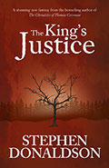 The Kings Justice by Stephen Donaldson