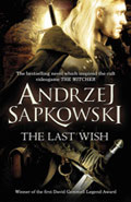 The Last WishAndrzej Sapkowski