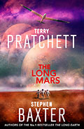 The Long MarsTerry Pratchett