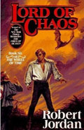 The Lord Of Chaos by Robert Jordan