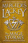 The Mage of Storms by Mercedes Lackey
