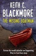 The Missing Boatman by Keith Blackmore