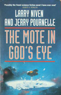 The Mote In God's EyeLarry Niven