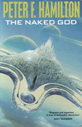 The Naked GodPeter F Hamilton