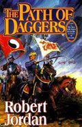 The Path Of DaggersRobert Jordan