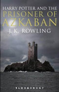 The Prisoner of Azkaban by J K Rowling