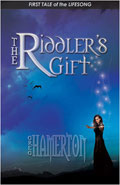 The Riddler's Gift by Greg Hamerton