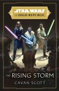 The Rising Storm by Cavan Scott
