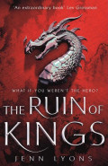 The Ruin of Kings by Jenn Lyons