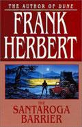 The Santaroga BarrierFrank Herbert