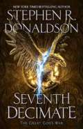 The Seventh Decimate by Stephen Donaldson
