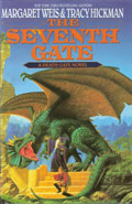 The Seventh Gate by Weis and Hickman