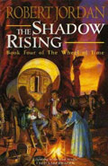The Shadow RisingRobert Jordan