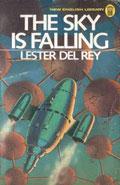 The Sky Is FallingLester del Rey