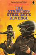 The Stainless Steel Rat's Revenge by Harry Harrison