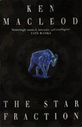The Star Fraction by Ken Mcleod