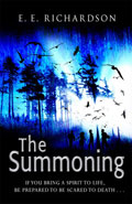 The Summoning by EE Richardson