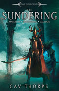 The Sundering by Gav Thorpe