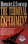 The Terminal Experiment by Robert J Sawyer