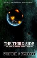 The Third Side by Stephen Sweeney
