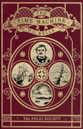 The Time Machine and The Island of Doctor Moreau by HG Wells
