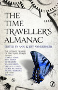 The Time Travellers AlmanacAnn Vandermeer
