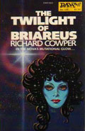 The Twilight of Briareus by Richard Cowper