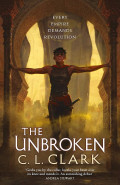 The Unbroken by C L Clark
