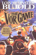 The Vor Game by Lois McMaster Bujold