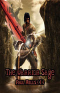 The Warrior Sage by Paul Mills