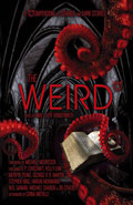 The Weird by Ann Vandermeer