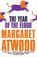The Year of the FloodMargaret Atwood