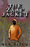 The Zxap Jacket by Ken Mazur
