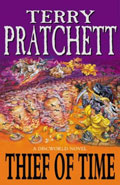 Thief of TimeTerry Pratchett