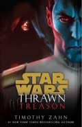 Thrawn - Treason by Timothy Zahn