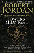 Towers of MidnightRobert Jordan