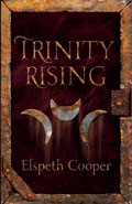 Trinity Rising by Elspeth Cooper