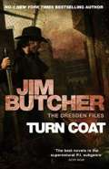 Turn CoatJim Butcher