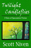 Twilight Candleflies by Scott Niven