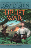 Uplift War by David Brin
