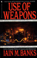 Use of Weapons by Iain M Banks