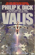 Valis by Philip K Dick