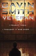 Veteran by Gavin Smith