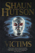 Victims by Shaun Hutson