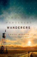 Wanderers by  by Chuck Wendig