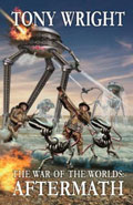 War of the Worlds: Aftermath by Tony Wright